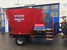 2002 Siloking Premium 11
