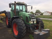 Used 2003 Fendt 920