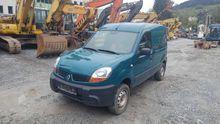 2007 Renault Kango FC-II 4X4