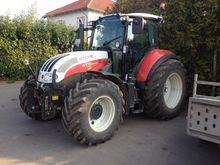 2013 Steyr Multi 4115