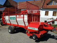 Used 1998 Pöttinger