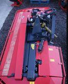 Used 1998 Vicon PZ 3
