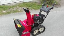 Used Honda HS624 in