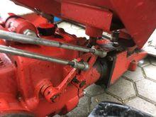 Used Rapid 306 Motor