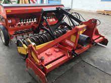 Forigo F131-250 mit Kerner-Crac