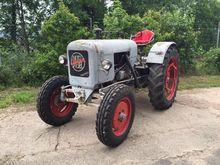 Used 1956 Eicher ED3