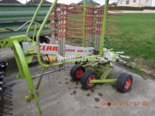 Used CLAAS LINER 390