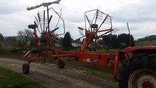 2002 Fella TS1401