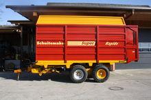 Schuitemaker Rapide 125