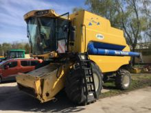 Used 2007 Holland CS