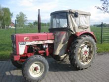 Used 1973 Case-IH 45