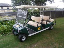 2014 Club Car VILLAGER6P VILLAG