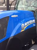 2012 New Holland T7.185 Auto Co