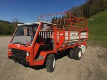 1983 Bucher Bucher Granit 2800