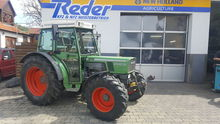 1993 Fendt Farmer 260 SA