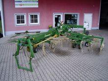 Used 2001 Krone Swad