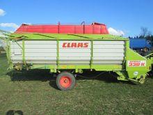 Used CLAAS Sprint 33
