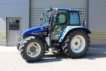 2001 New Holland TL 90 DT A