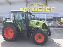 2017 Claas Arion 410