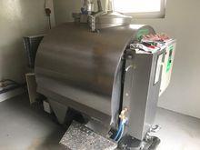 GEA Kühltank KT 900 m. automati