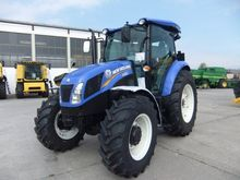 2017 New Holland TD5.85