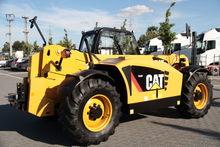 2010 Caterpillar TH407 - 0%ÁFA.