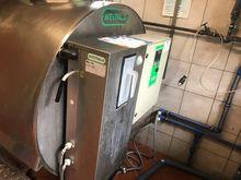 GEA Kühltank KT1800 m. automati