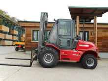 Used 2011 Sonstige A