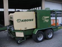 2006 Krone Kombi Pack 1250 MC