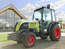 Used 2007 Claas Nect