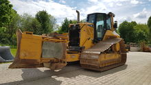 Used CAT D6 N LGP in