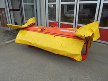 Used Welger Swing 26