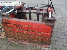 Used Greifschaufel G