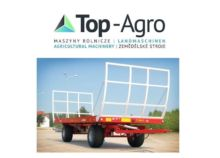 2017 TOP-AGRO METAL-FACH Ballen