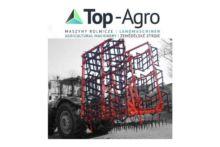2016 Top-Agro Top-Agro Zweireig