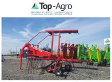 Used 2017 Top-Agro S