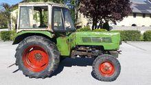1974 Fendt Farmer 103 S