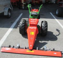 2016 Agria 5500 KL Grizzly
