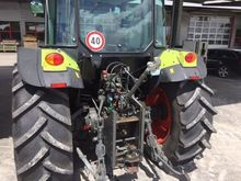 Used 2009 Claas Elio