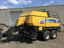 2006 New Holland BB 960 A