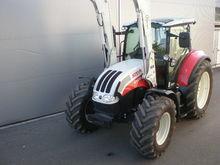 2016 Steyr Multi 4105