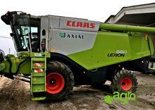 2013 Claas Claas Lexion-660 201
