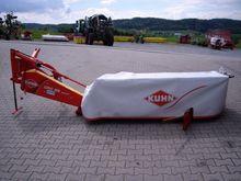 2012 Kuhn GMD 55