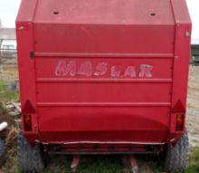 2007 Mascar MASCAR 2150 Evoluti