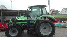 2014 DEUTZ-FAHR AGROTRON TTV 61