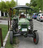 1967 Fendt Farmer 1Z