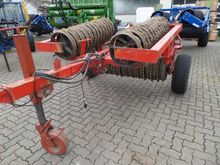 Used 1993 Knoche 4,5