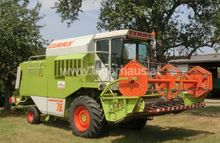 1988 CLAAS 78 CLASSIC