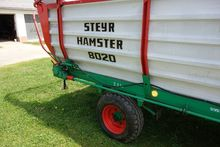 Steyr Hamster 8020
