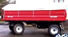 Egyéb AP 208 8,2 tonna teherbír